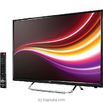 JVC 55`` SMART DIGITAL LED TV(LT-55N754) at Kapruka Online for specialGifts