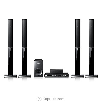 SAMSUNG DVD HOME THEATER (SAM-HT-E355K) at Kapruka Online for specialGifts