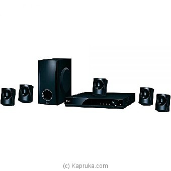 LG HOME THEATER (LG-LHD427) at Kapruka Online for specialGifts