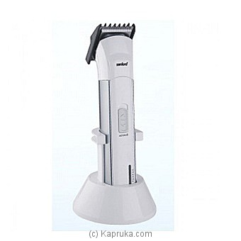 Sanford Hair Clipper(SF-9708HC ) at Kapruka Online for specialGifts