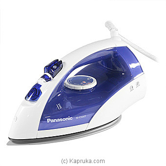 PANASONIC IRON( WR PNSON -NI-P250T) at Kapruka Online for specialGifts