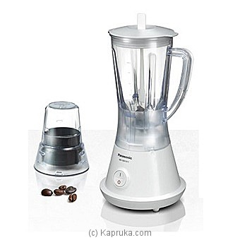 PANASONIC BLENDER-MX-GM1011 WR at Kapruka Online for specialGifts