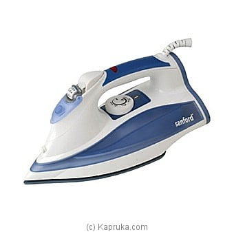 Sanford Steam Iron SF-47SI at Kapruka Online