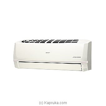 SHARP AH-X12SEV AIR CON (INVERTER SPLIT)(SHARP-AH-X12SEV) at Kapruka Online for specialGifts