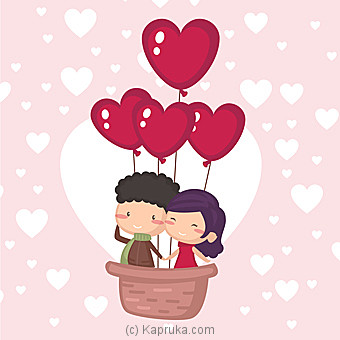 Romance Greeting Cards at Kapruka Online for specialGifts