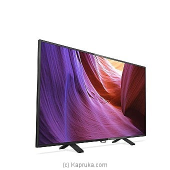 PHILIPS 43`` FHD SLIM LED TV at Kapruka Online for specialGifts