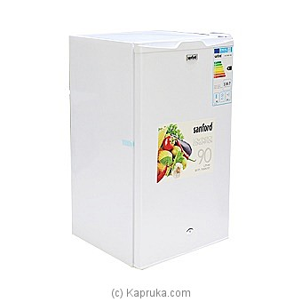 Sanford Single Door Refrigerator 90L-(SF­1704RF) at Kapruka Online for specialGifts