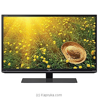 Sharp 39`FHD LED TV at Kapruka Online for specialGifts