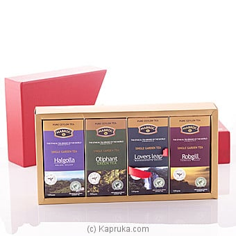 Single Garden Tea Collection   475g at Kapruka Online for specialGifts