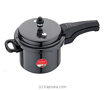 Hand Pressure Cooker - 5ltr (FL-1813PC) at Kapruka Online