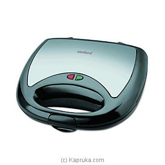 Sanford Sandwich Maker SF-9924ST at Kapruka Online for specialGifts