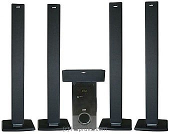 Sanford 5.1 Channel Home Theatre(SF-2038HT) at Kapruka Online for specialGifts