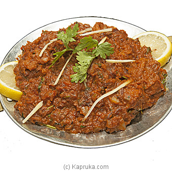 Bhuna Gosht at Kapruka Online for specialGifts