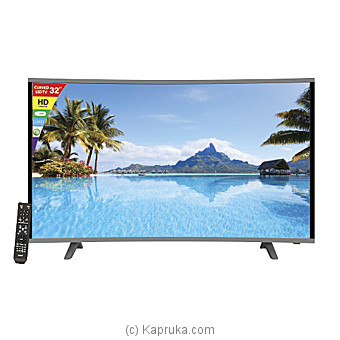 Sanford 32`` Curved Led TV (SF-9506LED) at Kapruka Online for specialGifts