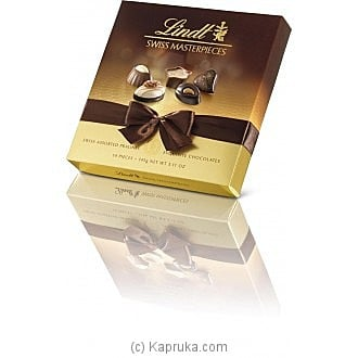 Lindt Assorted Swiss Masterpie at Kapruka Online for specialGifts