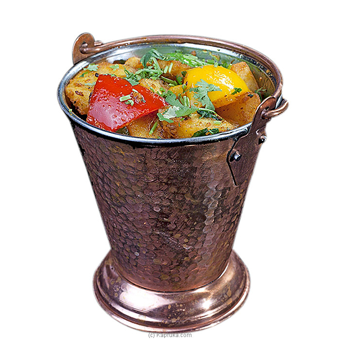 Spicy Balti Potatoes at Kapruka Online for specialGifts