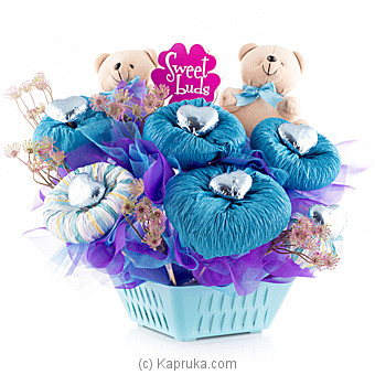 Heart Sonata Blue at Kapruka Online for specialGifts