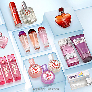 Personal Care - See Our Top Sellersat Kapruka Online forspecialGifts
