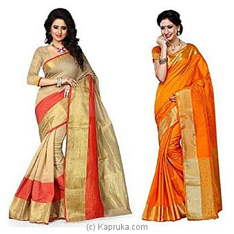 Sarees - See Our Top Sellersat Kapruka Online forspecialGifts