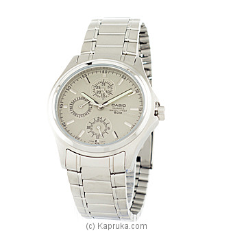 Casio Sheen Metallic Watch (A388) at Kapruka Online for specialGifts