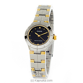 Casio Enticer Ladies Analog Watch ( A906 ) at Kapruka Online for specialGifts