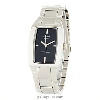 Casio Classic Anaolg Men`s Watch (A132) at Kapruka Online for specialGifts