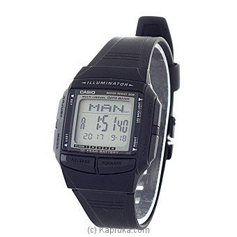 Casio Youth Digital Watch For Men (DB23) at Kapruka Online for specialGifts