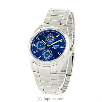 Casio Enticer Men Analog Watch For Men- A387 at Kapruka Online for specialGifts