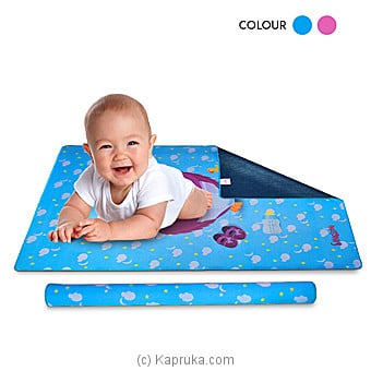 Singithi Waterproof Cot Sheet- By FIRST SMILE at Kapruka Online forspecialGifts