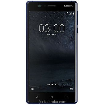 Nokia 3 at Kapruka Online for specialGifts