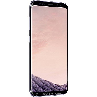 Samsung Galaxy S8 (64GB) - Orchid Gray at Kapruka Online for specialGifts