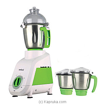 Mixer Grinder(SF-5904GM) at Kapruka Online for specialGifts