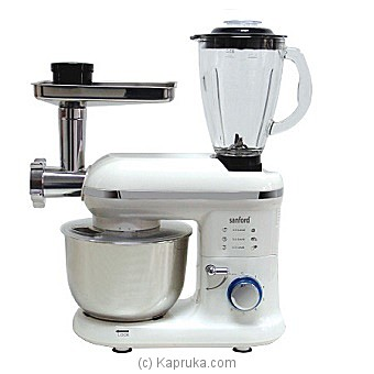 Meat Grinder With  Blender And Stand Mixer at Kapruka Online for specialGifts