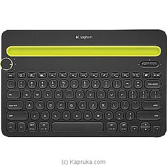 Bluetooth Multi-Device Keyboard K480 at Kapruka Online for specialGifts
