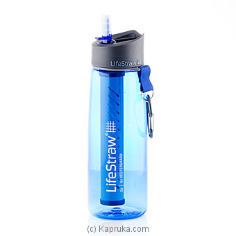 Life Straw Portable Water Filter at Kapruka Online for specialGifts
