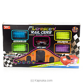 Fluorescent Rail Cars at Kapruka Online for specialGifts