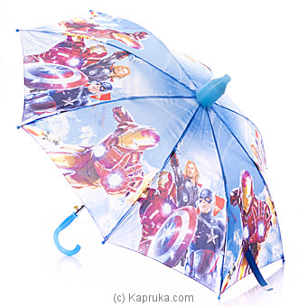 Avengers Kids Umbrella at Kapruka Online for specialGifts