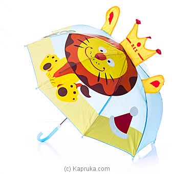 King Lion Kids Umbrella at Kapruka Online for specialGifts