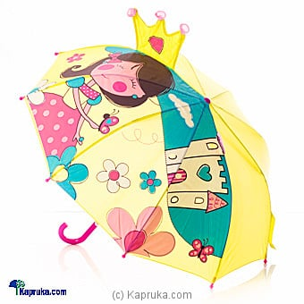 Little Girl Kids Umbrella at Kapruka Online for specialGifts
