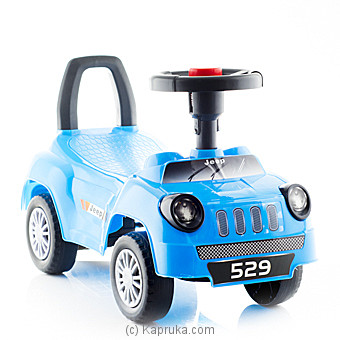 Blue Baby Jeep at Kapruka Online for specialGifts