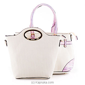 Classic Ladies Hand Bag at Kapruka Online for specialGifts