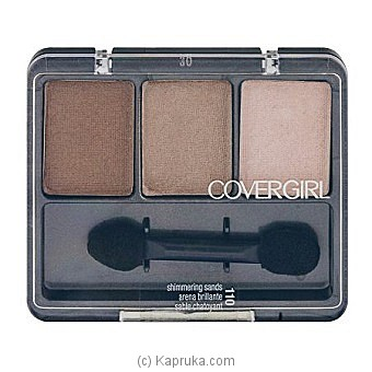 Covergirl Eye Shadow at Kapruka Online for specialGifts