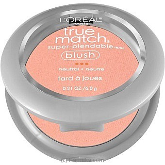 L`Oreal Paris True Match Super-Bendable Blush at Kapruka Online for specialGifts