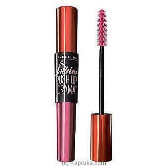 Maybelline The Falsies Push Up Drama Washable Mascara at Kapruka Online for specialGifts