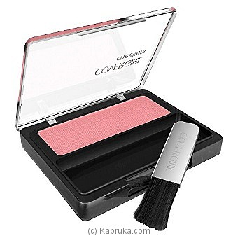 CoverGirl Cheekers Blush - Rose Silk at Kapruka Online for specialGifts