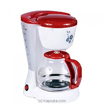 Sanford Coffee Maker (SF-1392CM) at Kapruka Online for specialGifts