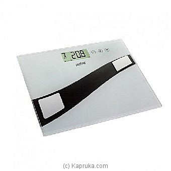 Sanford Personal Scale (SF 1515FPS) at Kapruka Online for specialGifts