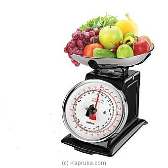 Sanford Kitchen Scale (SF-1516MKS) at Kapruka Online for specialGifts