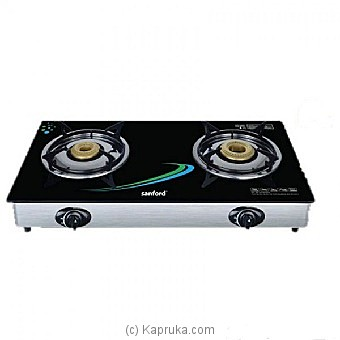 Sanford Gas Stove (SF5228GC) By Sanford at Kapruka Online forspecialGifts