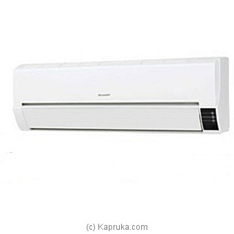 Split Air Conditioner  9000 BTU   (AH-A9REVP) at Kapruka Online for specialGifts
